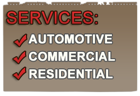 Locksmith Brentwood - services